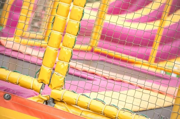 Are Trampoline Parks Dangerous?