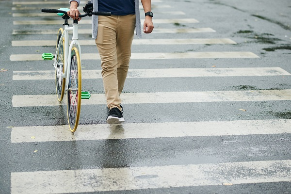 Bicycle Injury Accidents in Florida