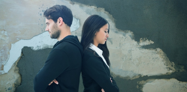 Dealing with False Accusations During Divorce