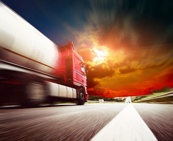 Finding a Trucking Company at Fault After an Accident