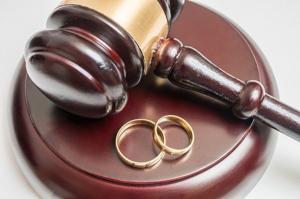 "Florida Is A ""No Fault"" Divorce State"
