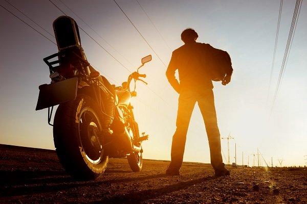 Safety Tips for Motorcyclists and Sharing the Road