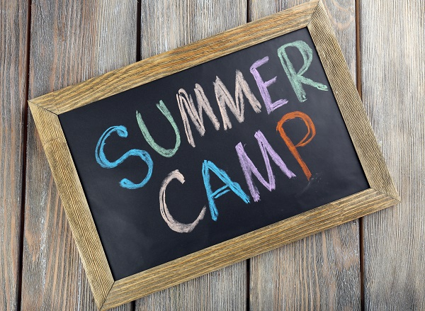 Summer Camps and Your Child's Safety