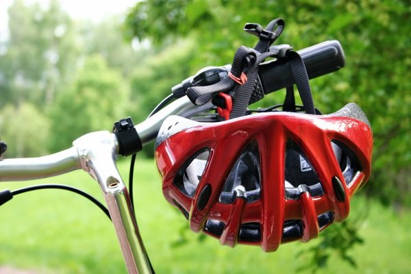 Wearing a Helmet can Save your Life in a Bicycle or Motorcycle Accident