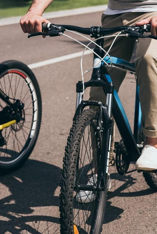 What to Do if you are Injured in a Bicycle Accident