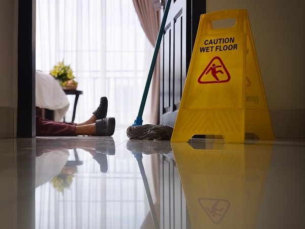 What to Prove in a Slip and Fall Accident Case