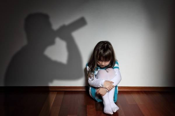 What to do to Protect Your Kids When You Suspect Your Ex has an Addiction