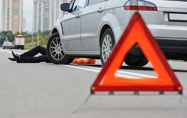 Who is Liable in a Pedestrian Accident?