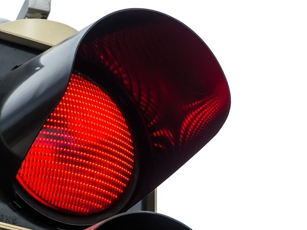 Yellow Traffic Lights & Intersection Accidents