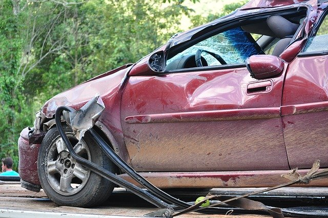 Kissimmee car accident lawyer