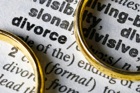 Kissimmee legal separation