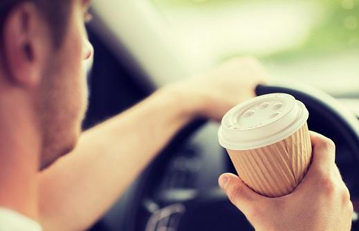 What is More Dangerous, Drunk Driving or Distracted Driving?