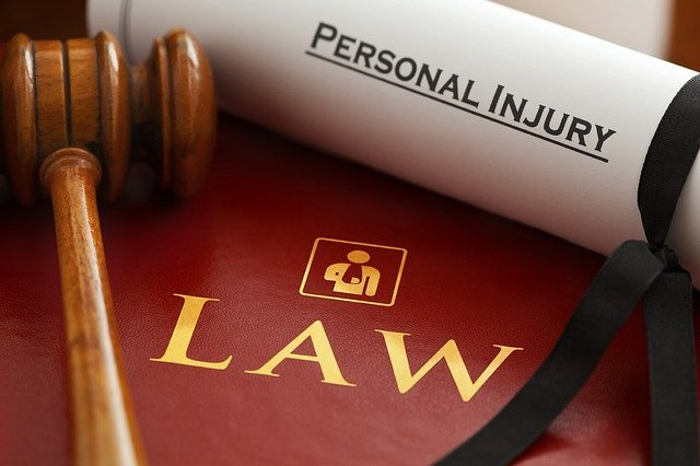 Kissimmee personal injury lawyer