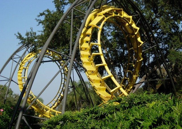 Kissimmee theme park accident attorney
