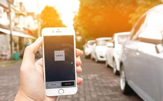I was Injured in an Uber Accident, Who is Liable for my Damages?