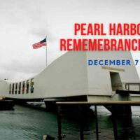 National Pearl Harbor Day