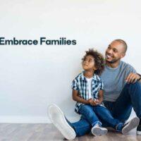 Draper Embrace Families
