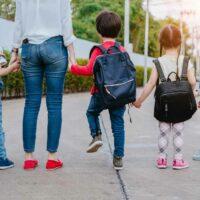Draper Back to School